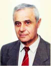 Professor Yuri Kanyevsky