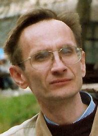 Anatolij Sergiyenko