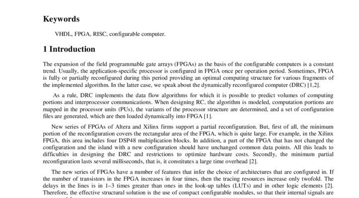 thumbnail of Sergiyenko_RISC_HPC18